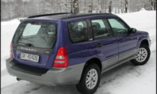 image: Motor og kjøregenskaper