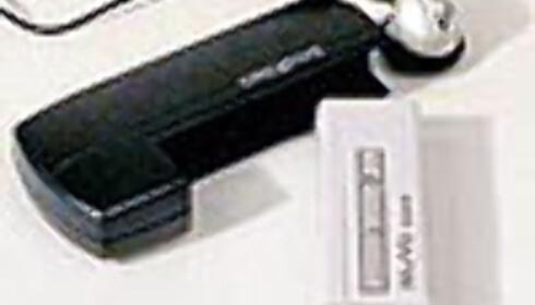Elektroniske julegavetips for reiselystne