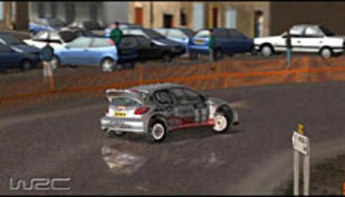 WRC II
