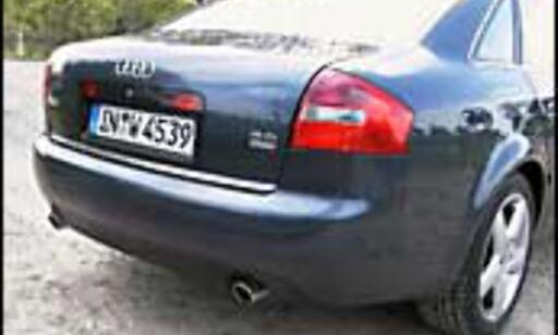 image: Ny Audi A6: Spennende girkasser, og kraftige motorer