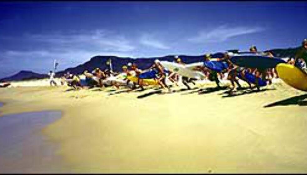 Foto: Tourism Wollongong 2000, Courtesy Tourism New South Wales Foto: Courtesy Tourism New South Wales
