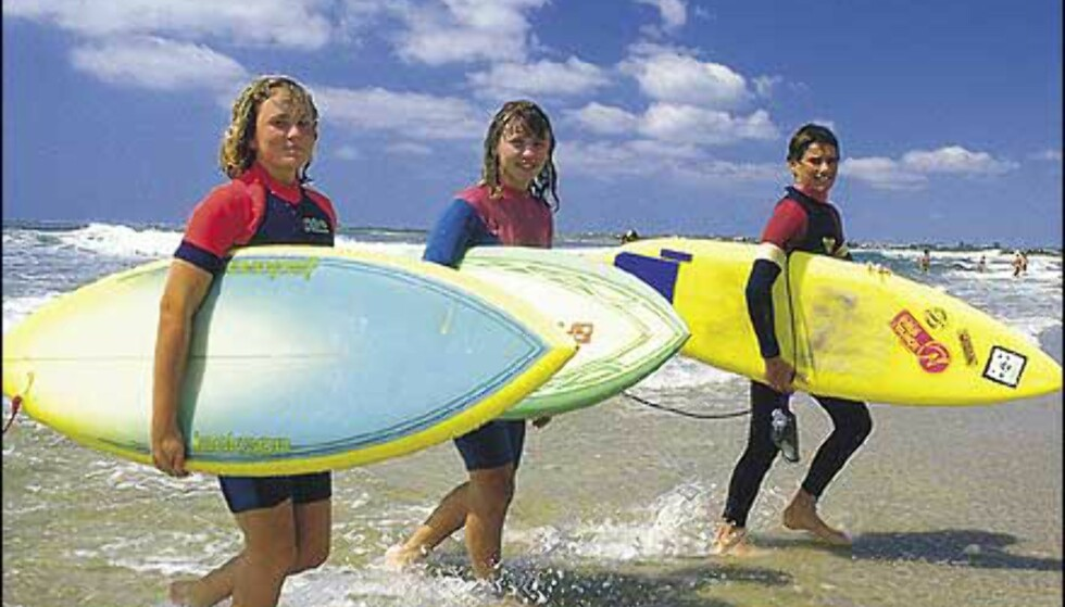 Foto: Tourism Wollongong 2000, Courtesy Tourism New South Wales Foto: Tourism Wollongong 2000, Courtesy Tourism New South Wales