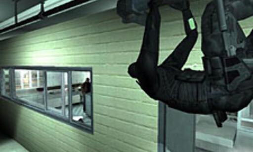 image: Splinter Cell (XBox)