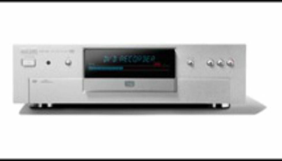 Philips DVDR 1000 MK2  Pris = 1000 pund. 4 av 5 stjerner.