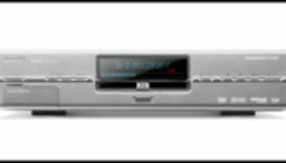 <B>Philips DVDR 880</B><br /> <br /> Pris =  500 pund.  4 av 5 stjerner.