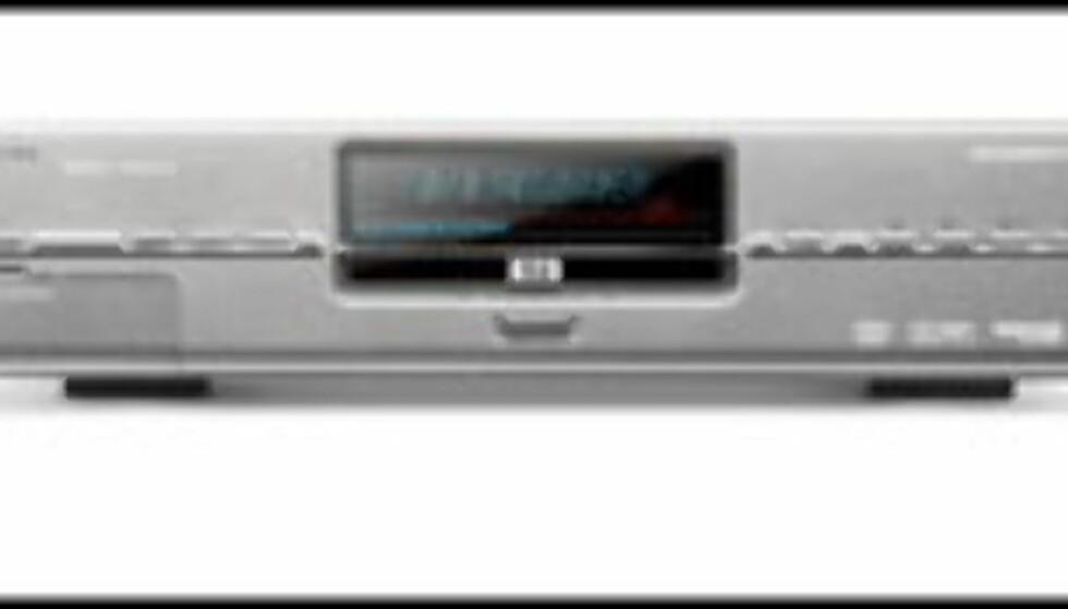 <B>Philips DVDR 890</B><br /> <br /> Pris =  600 pund. 5 av 5 stjerner! <font color=blue>Får karakteren Gold Award av T3.</font>
