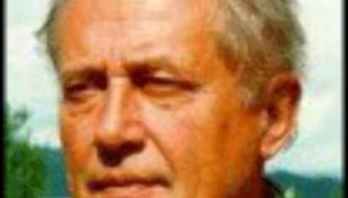 Holger Ursin.