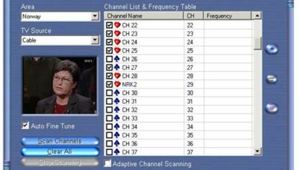 Leadtek Winfast TV2000