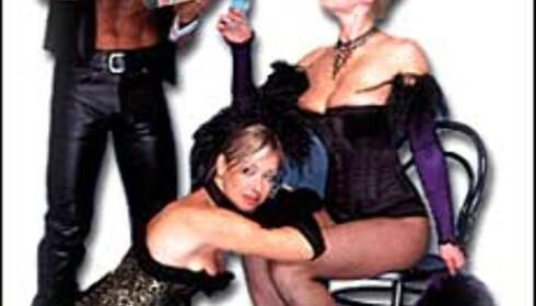 Kanskje er litt mykere erotikk mer din stil? Foto: Erotica 2002