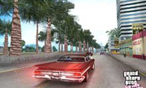 image: GTA: Vice City (PS2)