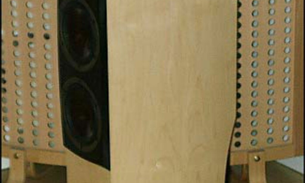 Dali Euphonia MS4 - 53.800 blanke kroner per par hos Hi-Fi Klubben.