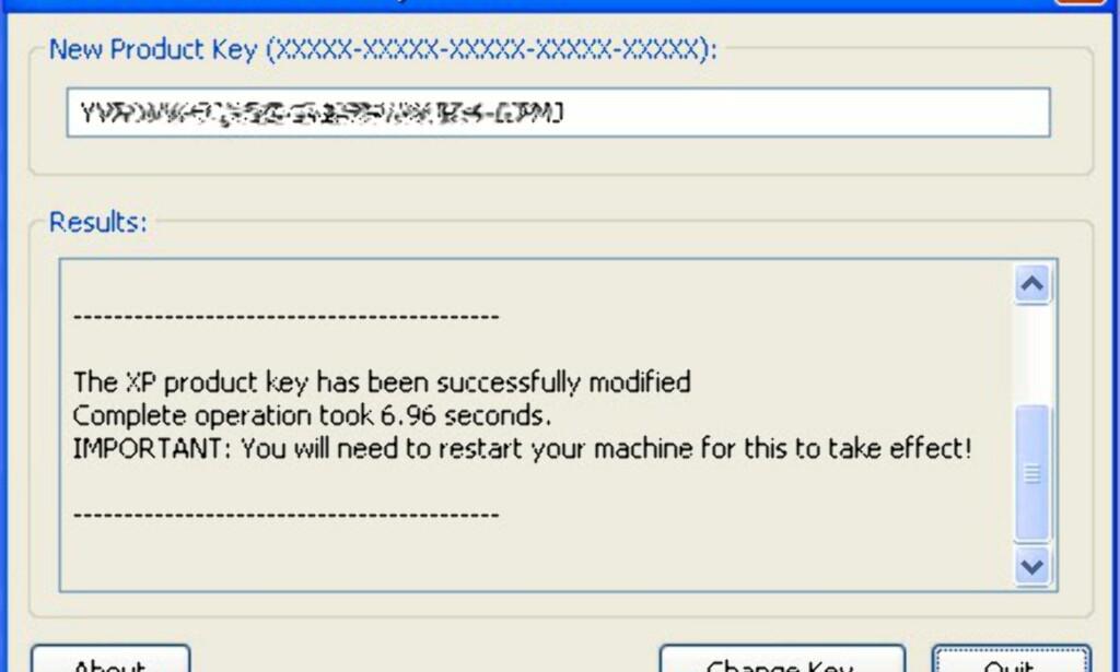 """image: Pirat-Windows blir """"lovlig"""""""