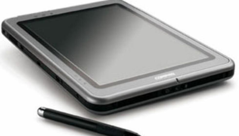 Compaq Tablet PC TC1000