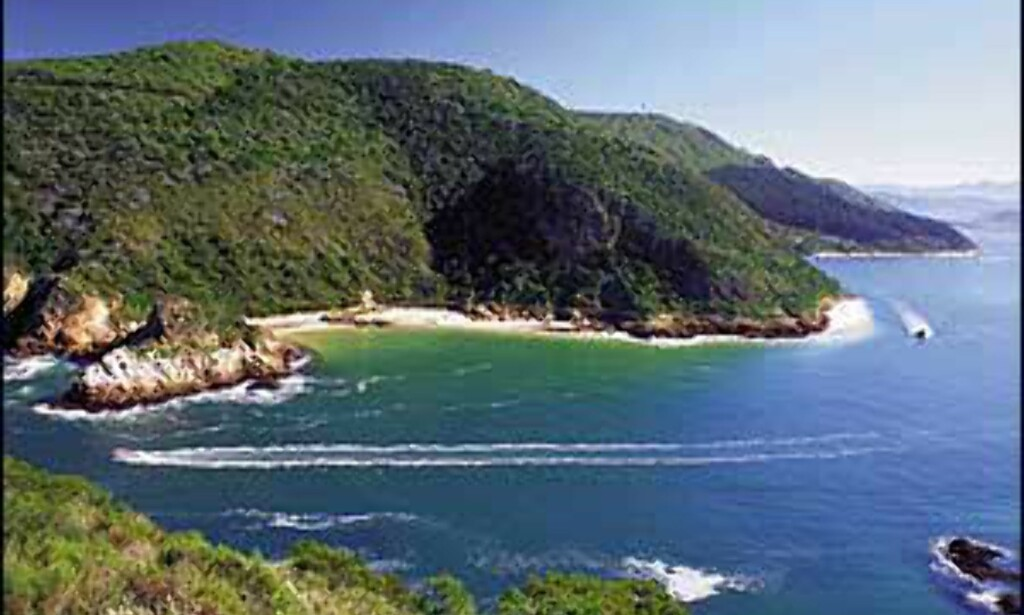 Foto: South African Tourism