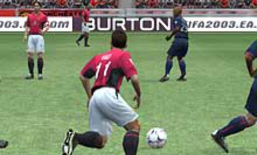 image: FIFA 2003
