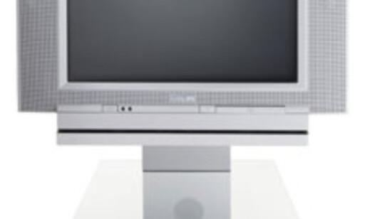 image: Philips-TV med innebygd DVD/MP3-spiller