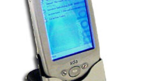 En drøm av en mobil?