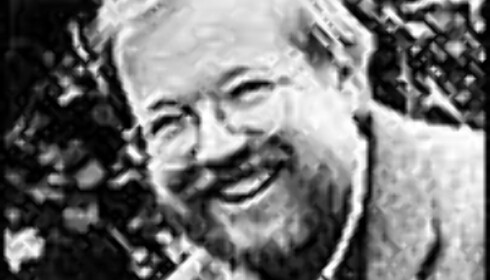 Forfatter Bill Bryson