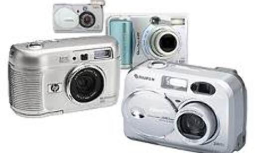 image: Stor test av rimelige digitalkamera