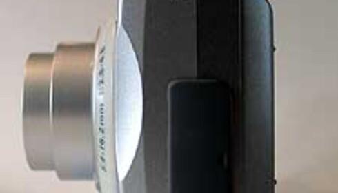 Canon Powershot A30 og A40