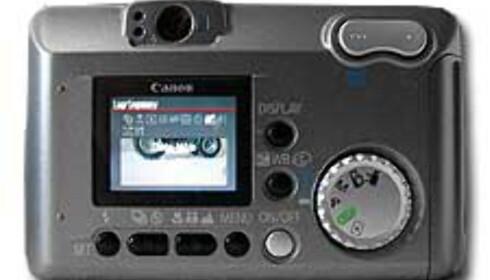 Canon Powershot A30/A40
