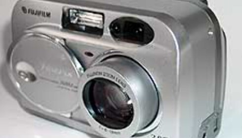 Fujifilm Finepix 2600Zoom