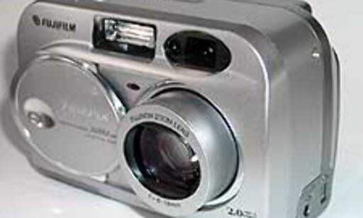 image: Fujifilm Finepix 2600Zoom