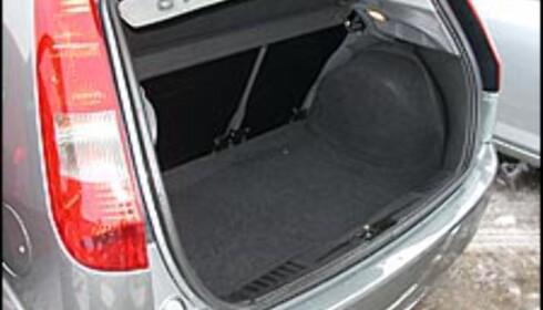 3. Ford Fiesta: Kjøremaskinen