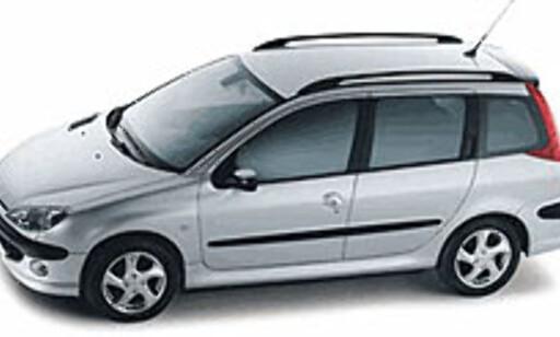 image: Audi billigere, Opel dyrere