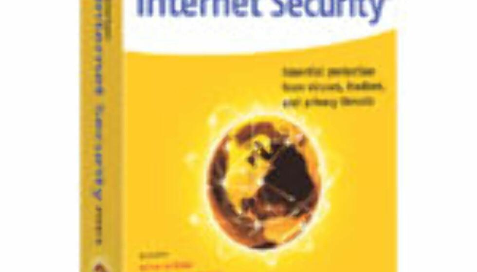 Stopp virus og hackere