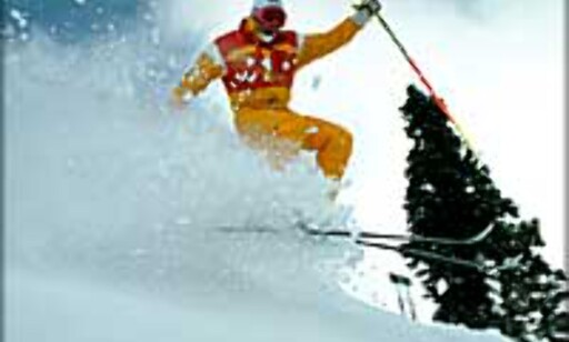 image: Skireisen billigst fra Sverige