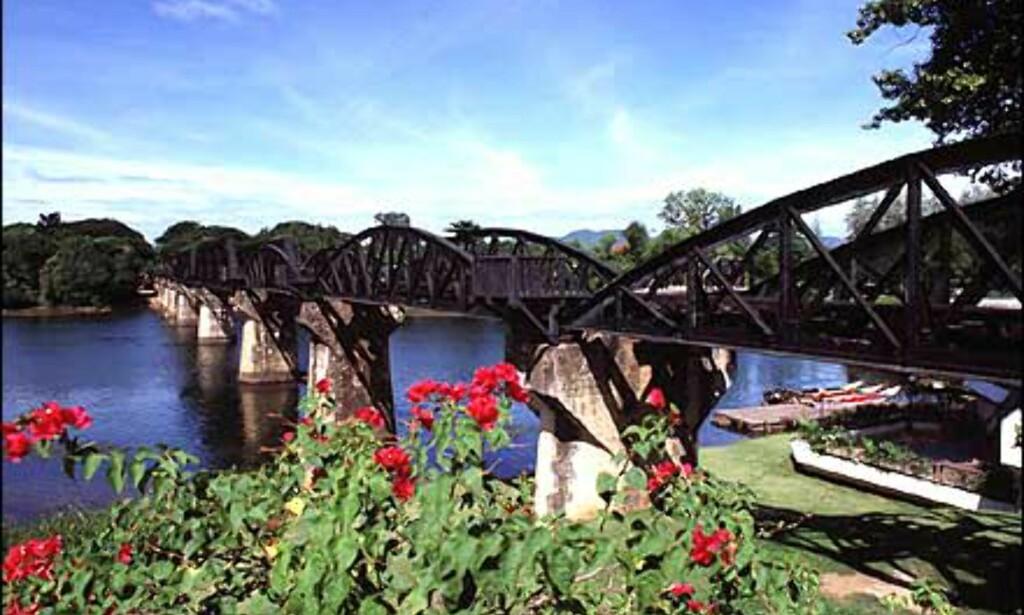 image: Snapshots fra Thailand