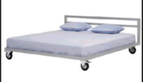 De ulike sengetypene