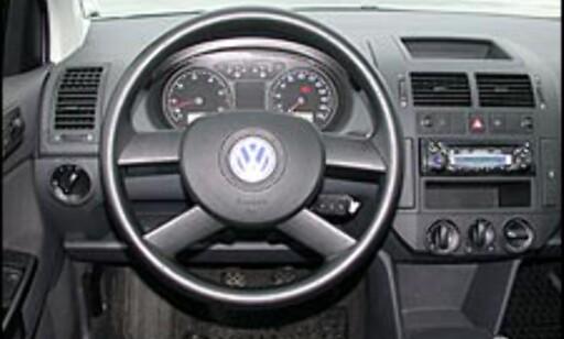image: 2. VW Polo: Kvalitetsbilen