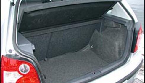 2. VW Polo: Kvalitetsbilen
