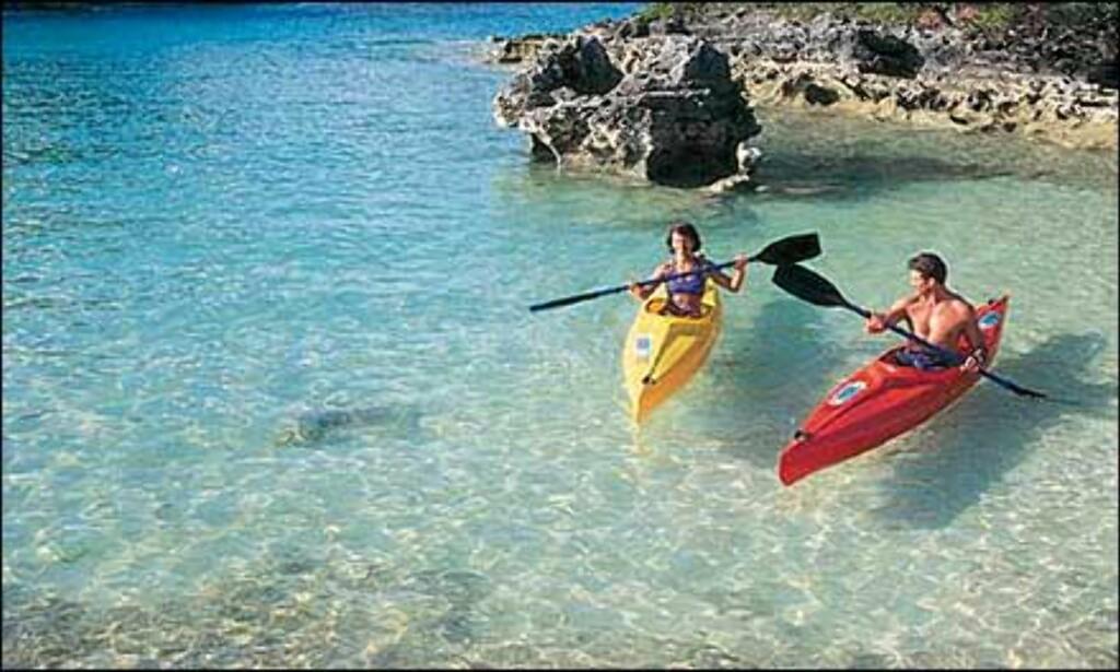 image: Strender i Karibia