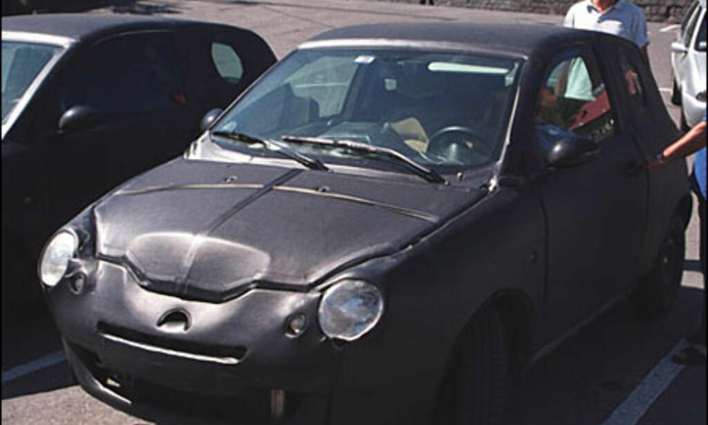 Lancia Y: Ny modell som deler plattform med Fiat Panda.
