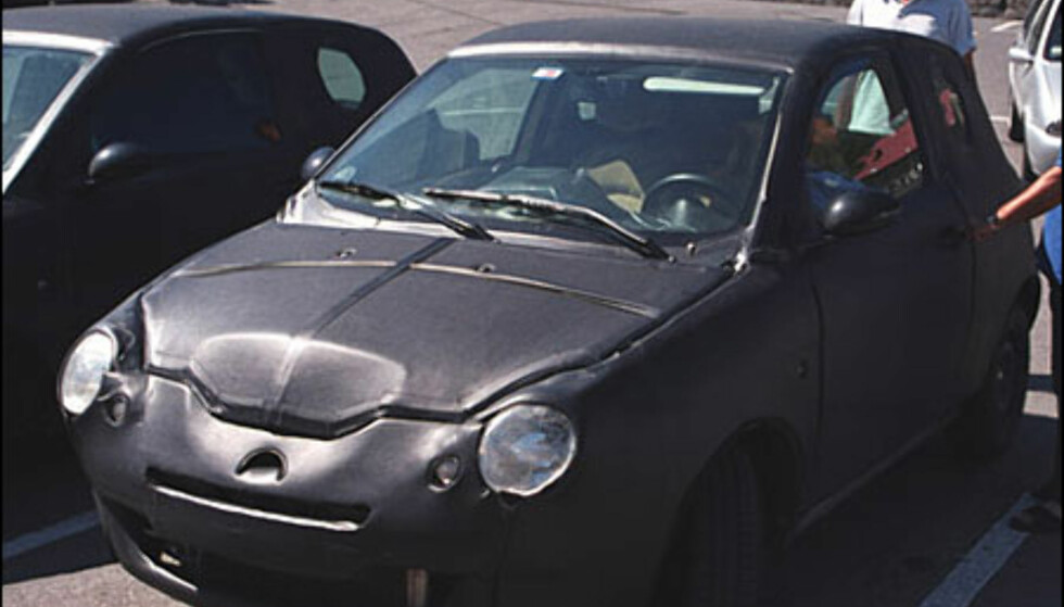 <strong>Lancia Y:</strong> Ny modell som deler plattform med Fiat Panda.