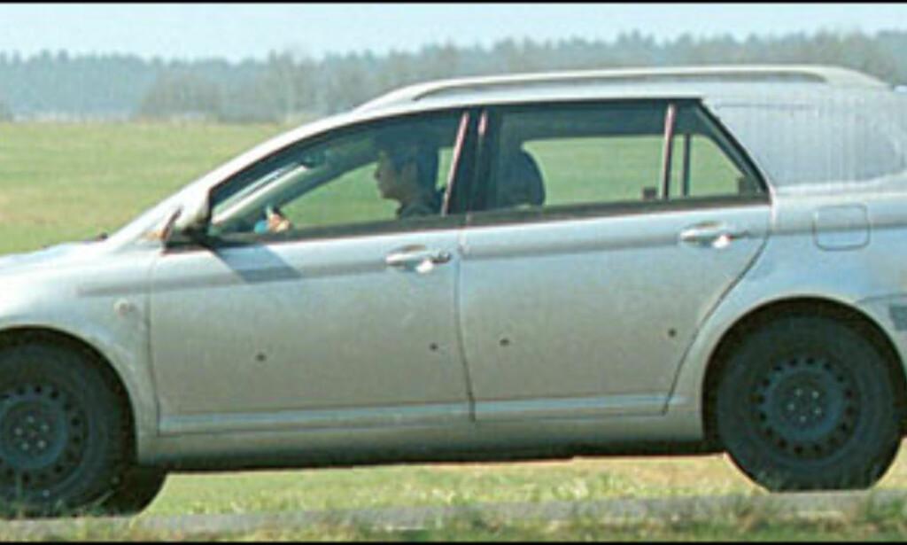 Toyota Avensis: Stasjonsvogutgave av nye Avensis.