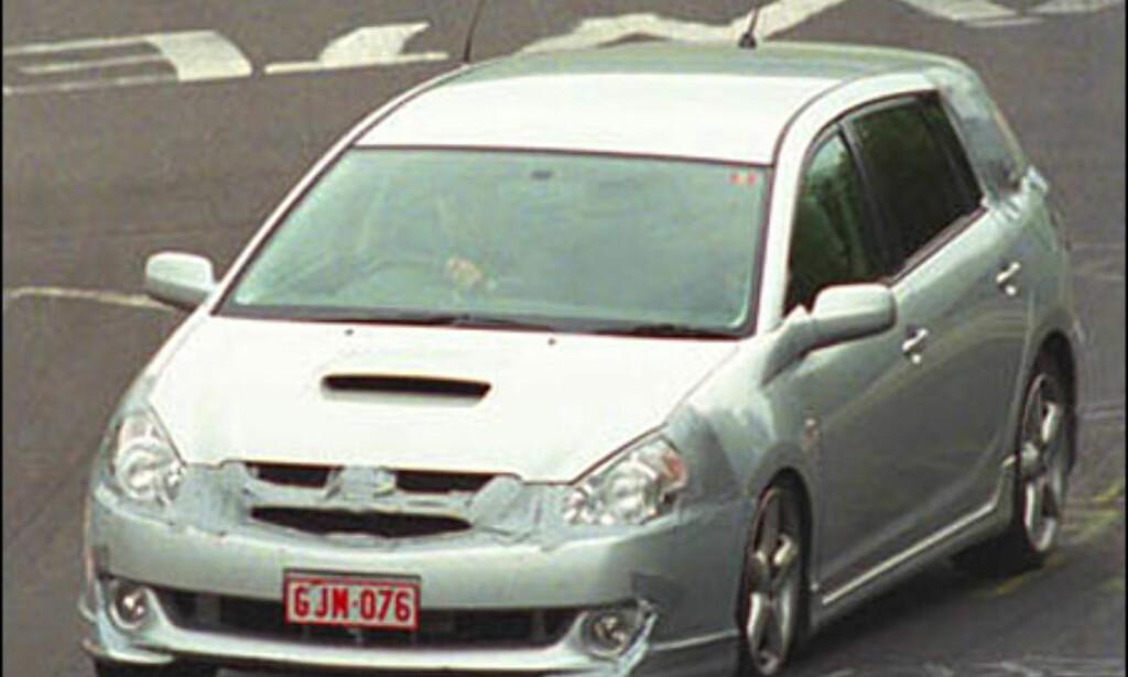 Toyota Caldina: Toyota svar på Lancer Evolution VII og Impreza WRX STI ble i nåveærende form kun solgt i Japan. Neste generasjon (bildet) skal visstnok selges over hele verden.
