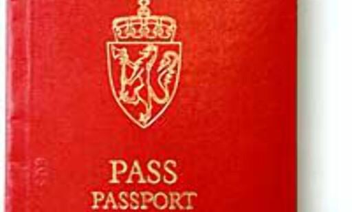 image: Passfrihet - en illusjon