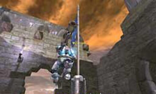 image: Unreal Tournament 2003