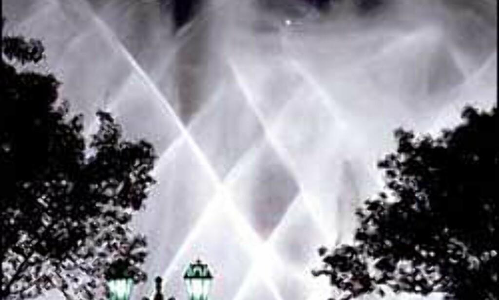 image: Herlige lysfontener verden rundt