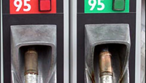 Dette er de nye valgene på Jet sine pumper.