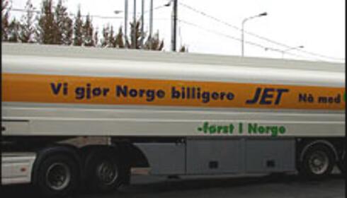 "Jet har tatt over Rimi-slagordet: ""Vi gjør Norge billigere""."