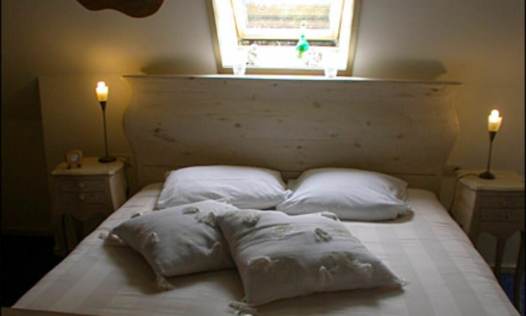 image: Hoteller i særklasse - se bildene