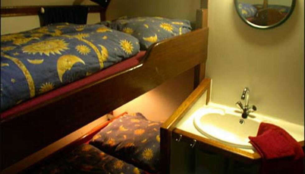 Hoteller i særklasse - se bildene