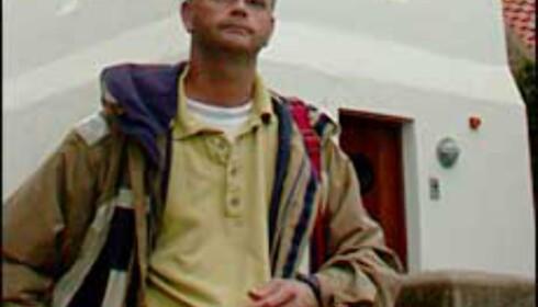Gosse Beerda er mannen bak fyrtårnet, redningsbåten og den kommende havnekranen.