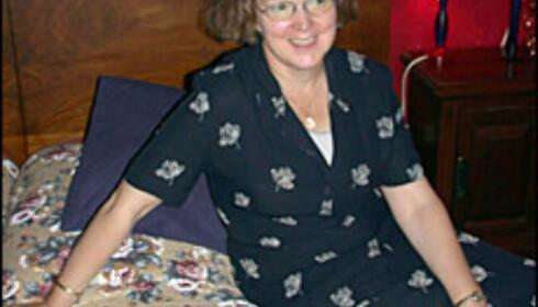 Henny Groote forelsket seg i Tovenaarsberg, og kjøpte det da den forrige eieren solgte det i fjor.