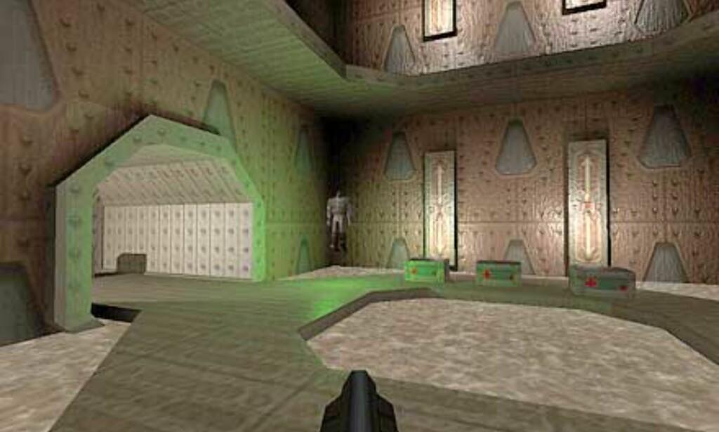 image: Quake Tenebrae skjermbilder